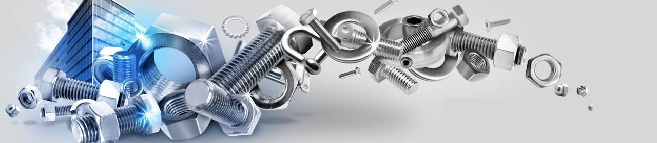 STAINLESS STEEL FASTENERS.