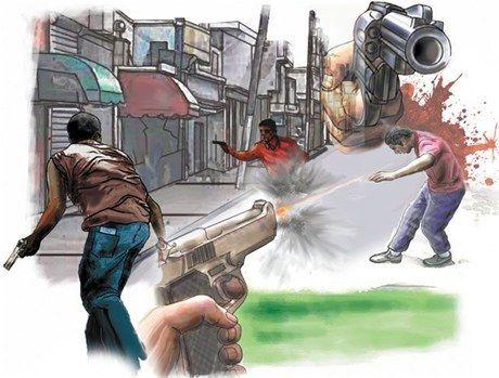 ¿Cuáles son los países más violentos del mundo? ¿Por qué?
