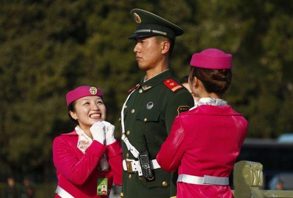 Democracia en China ¿Democracia en China?