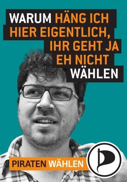 piratenpartei berlin El Partido Pirata de Alemania (Podemos alemán)   De fenómeno político mediático a desastre electoral