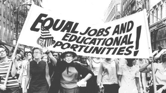 Sistema patriarcal y desarrollo profesional de las mujeres