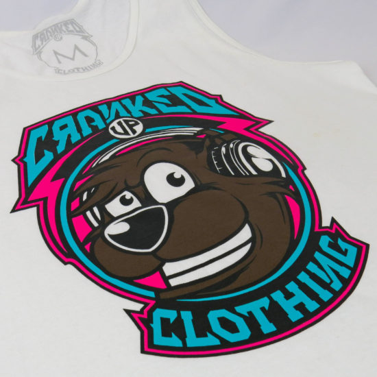 custom screen printed shirts