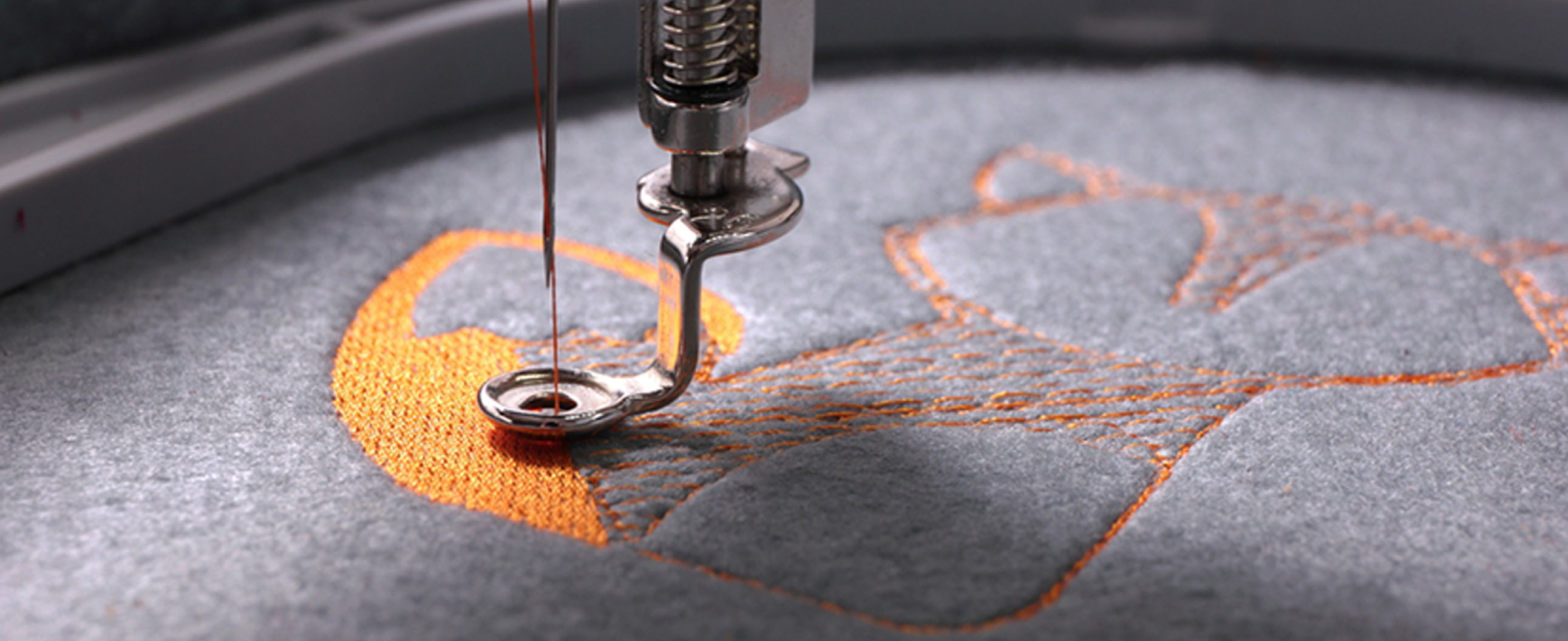 Syracuse Screen Printing offers embroidery services in Syracuse NY