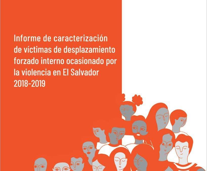 Informe de caracterización de casos de desplazamiento forzado 2018-2019