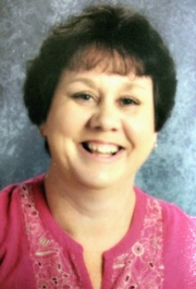 Mrs. Barbara Plocher - SSPP Preschool Teacher