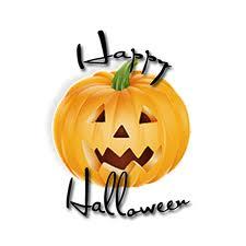 Halloween Graphic – Pumpkin