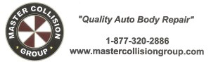 Master Collision Group web