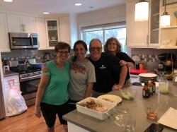 Soup Kitchen Success At Saint Paul Lutheran Church In