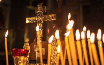A Pastoral Message to the Faithful From Metropolitan Nathanael