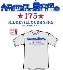 2016 Ridgeville 175th Anniversary