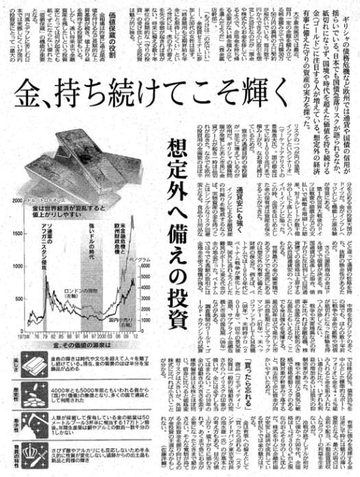 DOC120711 20120711日経新聞