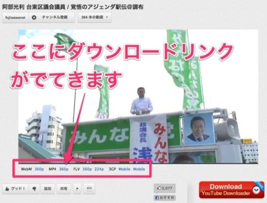 阿部光利 台東区議会議員  覚悟のアジェンダ駅伝 調布  YouTube 1