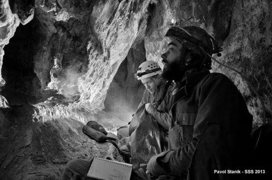 , Mix fotiek, Slovenská speleologická spoločnosť