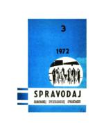 Spravodaj 1972-3