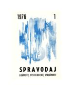Spravodaj 1976-1