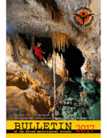 Bulletin of the Slovak Speleological Society