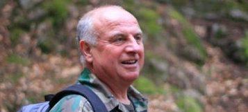 ondrej, † Ondrej Štefko, Slovenská speleologická spoločnosť
