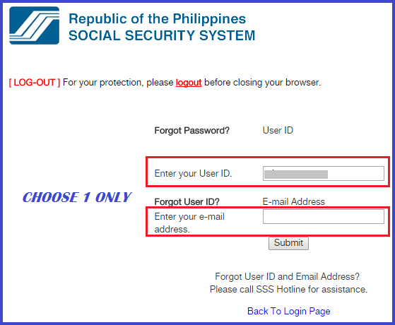 reset-sss-password-enter-userID