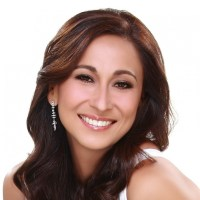 """ms. cherie gil plays a SWAT team leader in """"THE HARD CORES"""", a new film by christopher ad castillo! soon!"""