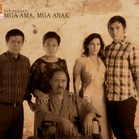 """""""MGA AMA, MGA ANAK (FATHERS & SONS)"""" BY NICK JOAQUIN, A NEW PLAY FROM TANGHALANG PILIPINO GATHERS A SUPERB CAST!"""