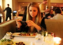hatfields hollywood los angeles food review @sssourabh