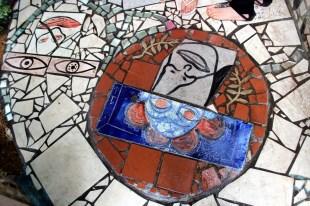 philadelphia magic gardens art history south street @sssourabh