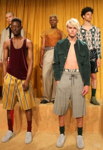 np elliott new york fashion week mens nyfwm menswear @sssourabh