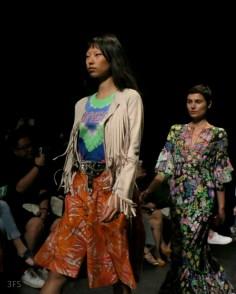 vivienne tam new york fashion week nyfw ss17 runway @sssourabh