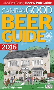 Good Beer Guide 2016 Cover web