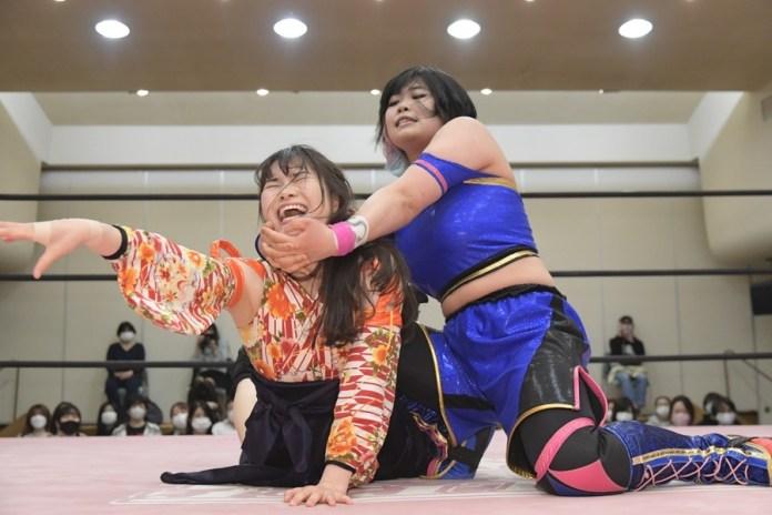 Tokyo Joshi Pro-Wrestling: Go Girl