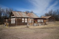 Fairbank Historic Townsite, Sierra Vista, Arizona.