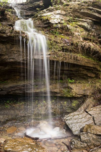 Devil's Den State Park, Winslow, Arkansas
