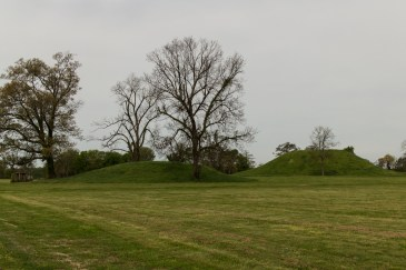 Toltec Mounds Archaeological State Park, Scott, Arkansas