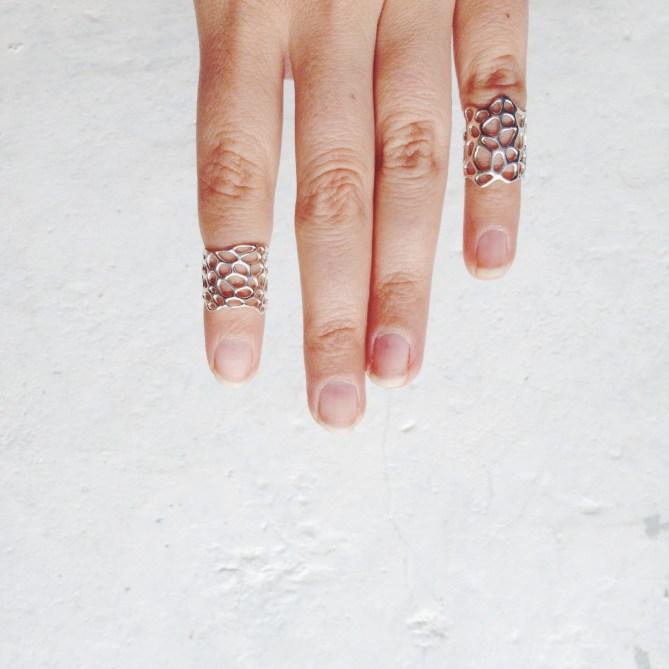 Ring & Cuff