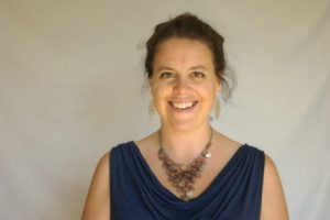 Rachael is Professor of French and Director of Europe travel terms