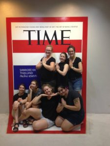 We made the cover of TIME!