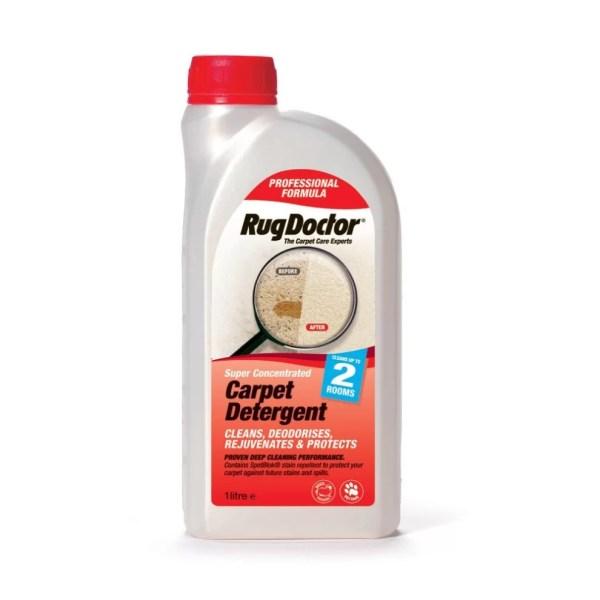 Rug Doctor Carpet Detergent - 1 Litre