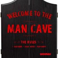 Winmau Man Cave Cabinet