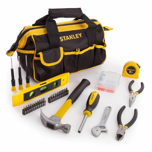 Stanley STHT0-75947 Home Tool Kit 30 Piece