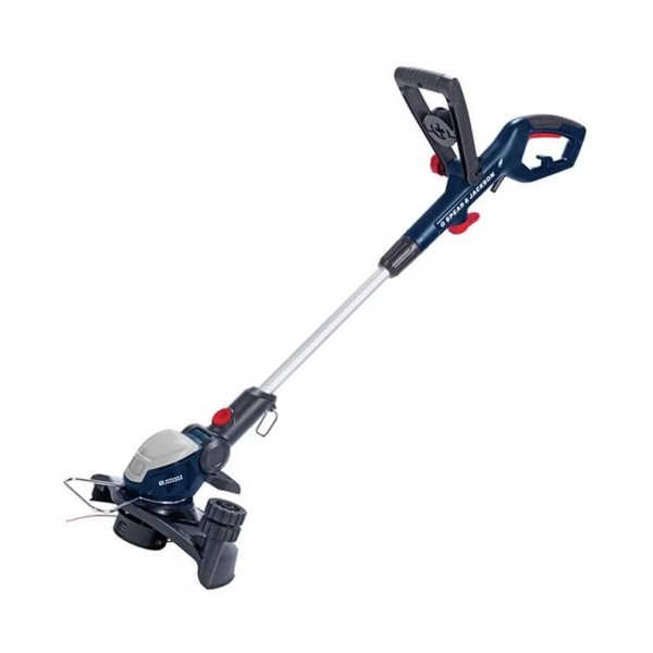 spear and jackson grass strimmer