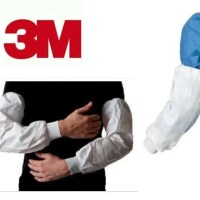 Oversleeves are designed to protect the wearer's clothing