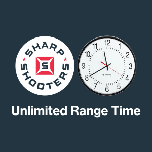 Unlimited Range Time at SharpShooters