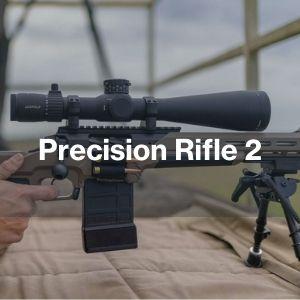 Precision Rifle 2