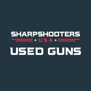Used Firearm