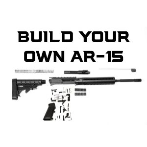 Build Your Own AR15 with Gunsmith Josh Mallet