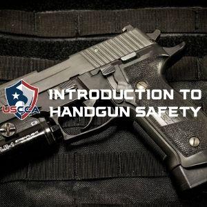 USCCA Introduction to Handgun Safety