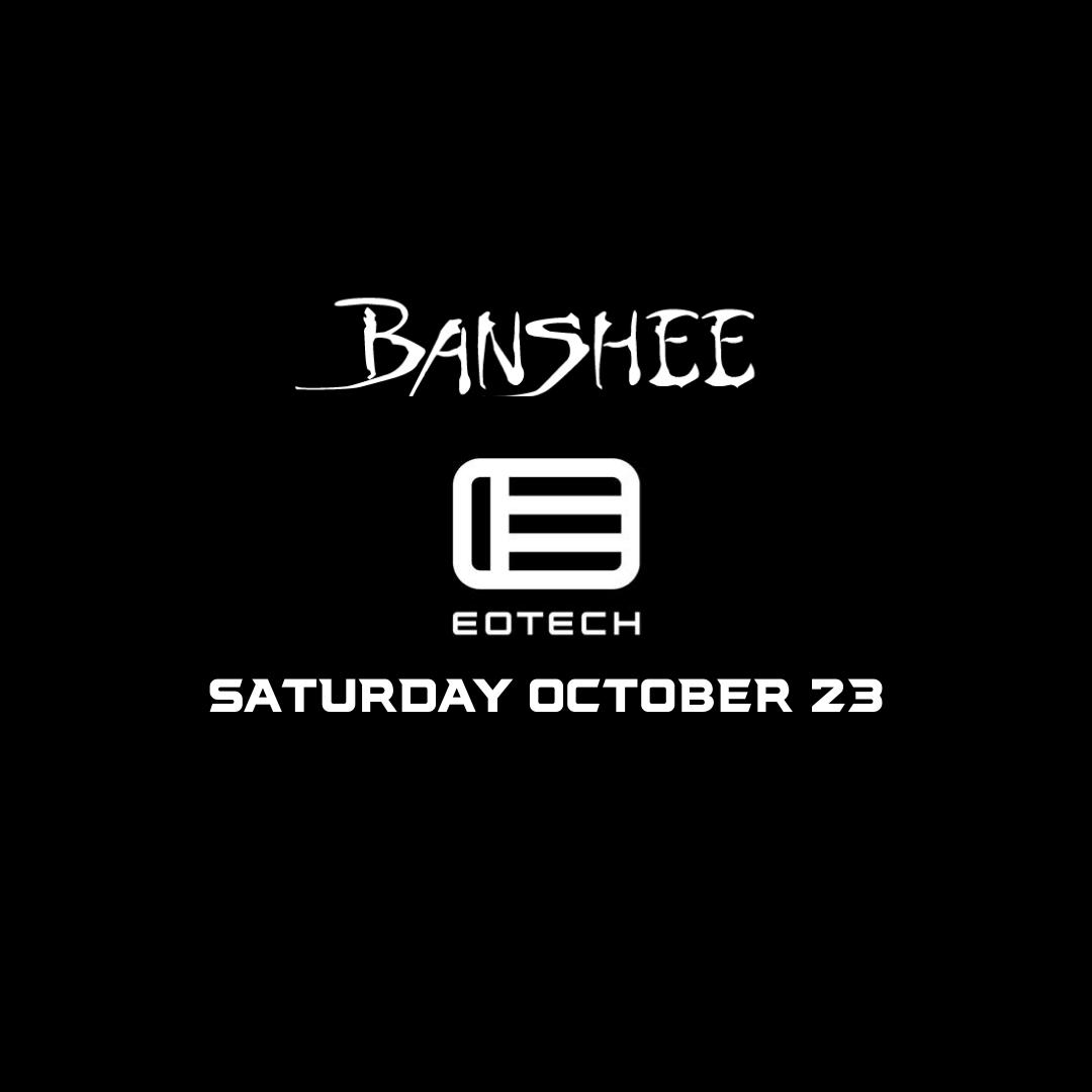 Banshee EOTech Day