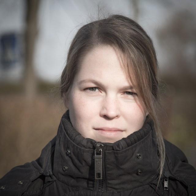 Carina Kohlmeier