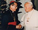 JPII.Cardinal.Van.Thuan