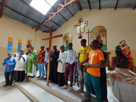 Tanzania - Misiones Populares